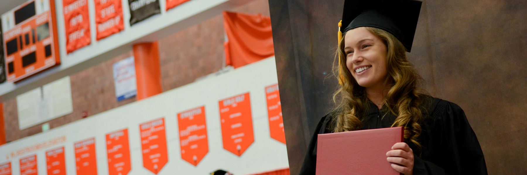 Rent & Order: 2019 Commencement Celebration: IUPUC